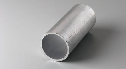 Tubo de alum nio redondo alum nio metais n o ferrosos - Tubo de aluminio redondo ...